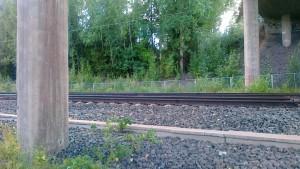 13-vuotias poika jäi InterCity-junan alle Sääksjärventien ylikulkusillan kohdalla Lempäälässä