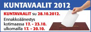 kuntavaalit2012