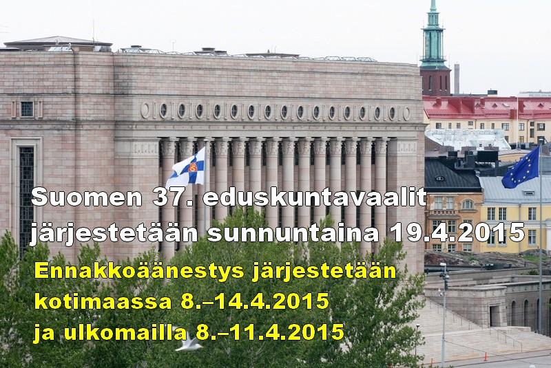 eduskuntavaali2015