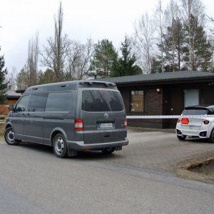 15-vuotias tyttö surmasi ikätoverinsa huhtikuun lopussa Seinäjoella. (JUSSI MUSTIKKAMAA)