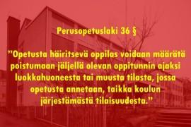 Koulunkäyntiavustajan opas | PERUSOPETUS.fi