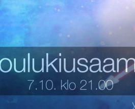 (23.9.2014) A2 Koulukiusaamis-ilta 7.10.2014