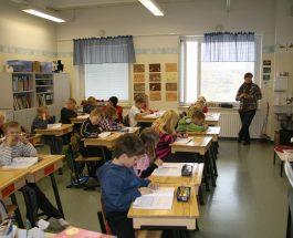 (31.10.2014) Väitös: Alakoulun oppimiseroja selittävät asenteet, ajankäyttö, kaverit ja koulu