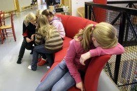(28.1.2015) Koulukiusaaminen ja lomautukset huolettavat vanhempia