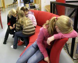 (2.2.2014) Mielipide: Miten Nurmon yläaste reagoi koulukiusaamistapauksiin?