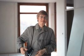 (10.10.2015) Yksi isku tuhosi elämän – Kontulassa hakattu Esko Pietarinen ei palannut enää ennalleen