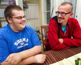 (17.8.2012) Avustaja auttaa ammattiin