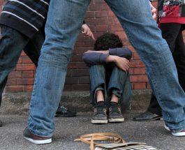 (16.8.2014) Vasta 11-vuotiaan itsetuhoiset puheet saivat koulun puuttumaan kiusaamiseen