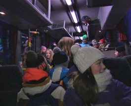 (28.1.2015) Koululaiset saavat kulkea bussilla ilmaiseksi Pieksämäellä – Mitä tapahtui?
