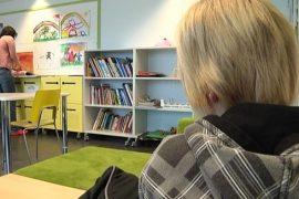 (4.3.2013) Opettajat pelkäävät lasten aggressiivisia vanhempia