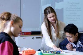 (27.12.2017) Koulunkäynninohjaajan hätähuuto puhuu karua kieltä alan ongelmista