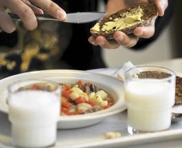 (24.9.2013) 1,5 euron lounaiden leviäminen säikäytti ravintola-alan