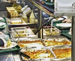 (25.8.2015) Ilmaista ruokaa porilaisille – koulujen ruokahävikki väheni tuhannella kilolla