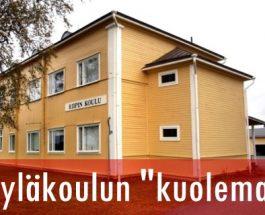 """(18.12.2015) Suomen kouluista lakkautettu yli 50 prosenttia 25 vuoden aikana – """"Tässä ei ole mitään rajaa"""""""