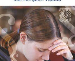 Oppilaan oikeudet ja vanhempien vastuu – Nina Lahtinen