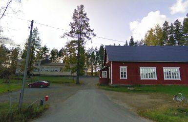 (11.11.2013) Vuoden 2013 Joulukalenterin tekee Levijoen koulu Alajärveltä