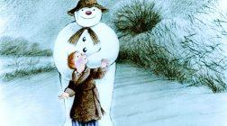 (16.11.2016) Lumiukko-animaation tunnuskappaleen laulanut poika joutui kappaleesta koulukiusatuksi
