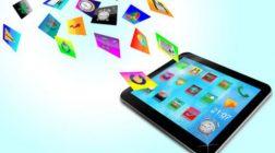 (21.1.2015) Mobiiliin mahtuvat oppikirjat tuovat tilaa ahtaisiin kouluihin