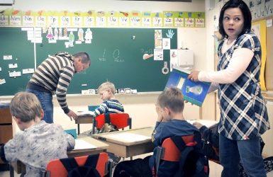 (2.9.2011) Kemin koulut kärsivät ohjaajapulasta