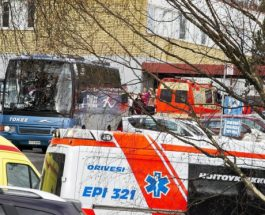 (13.4.2012) Oriveden kouluampuja aikoi surmata neljä ihmistä