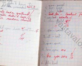 """(24.4.2013) Opettajilta kiellettiin punakynän käyttö – """"Voi järkyttää oppilaita"""""""
