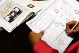 (29.4.2013) Afrikkalainen poika joutui rasistisen kiusauksen kohteeksi Mikkeliläisessä koulussa