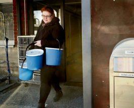 (29.3.2017) Koulujen hävikkiruoka pelastaa monen arjen