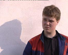 """(6.2.2011) Silminnäkijä ohjelma """"Kouluampujaksi leimattu"""" TV2 7.2.2011 klo 22.05"""