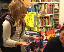 (7.8.2017) Koulujen alku tuo paineita vähävaraisiin perheisiin