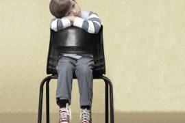 (10.9.2014) Tällainen lapsi joutuu kiusaajan uhriksi