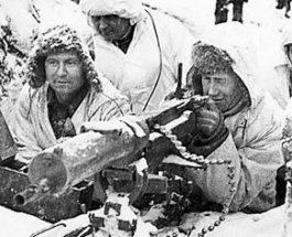 (30.11.2010) Talvisodan alkamisesta on tänään tiistaina kulunut 71 vuotta