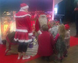 (4.12.2014) Lastenpsykiatri vastaa: Miksi on oikein valehdella lapselle joulupukista?
