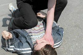(7.3.2012) Poika hakattiin sairaalakuntoon koulumatkalla