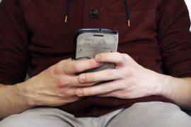 (10.10.2015) Pelottava viestiketju kiertää koululaisten puhelimissa Joensuussa