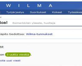 """(12.10.2015) Rikosrekisteri"""" alas – unohduksia ei enää merkata Wilmaan"""